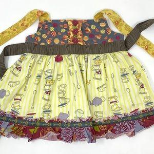 Matilda Jane Dagney Knot Top